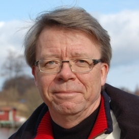 Bengt Utterström bemannar ostkustredaktionen och finns i Solna.
