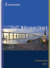 Kalmarsund, Västervik till Bergkvara.<br /><br />