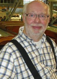 Ronald Rybbe