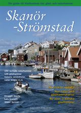 Så här ser svenska originalutgåvan ut. Det är från denna bok, utgiven av Norstedts,som norska förlaget Skagerrak kopierat Hydrographicas sjökortsbilder.