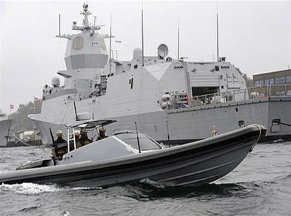 Nato är kund hos svenska navigatortillverkaren Seacross. Militär utveckling av navigationssystemet kommer fritidsbåtsägarna till godo.