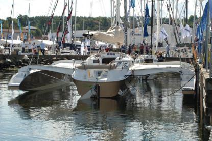 Dragonfly 32 hade Sverigepremiär