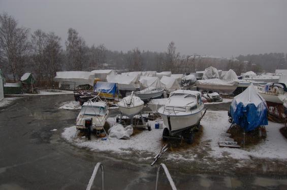 Stockholms stad vill lägga moms på mark- och brygghyror för båtklubbarna.