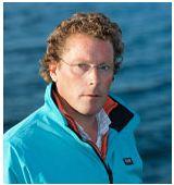 Nya promillelagen till sjöss retar folk, säger Erik mälstad. \