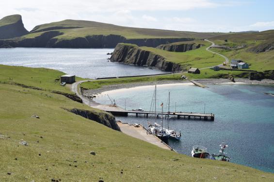 Fair Island