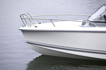 Ryds F528 vann Svenska Båtunionens pris för miljöbästa båt. Ryds fick priset för det miljömässiga sätt som båtarna tillverkas på. Priset delades ut vid Båttinget på Allt för sjön av SBUs miljökommitté. <br />