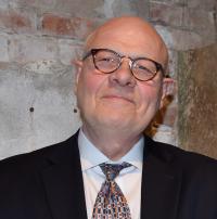 Kanaldirektör Benny Ruus har basat över Dalslands Kanal i 27 år.