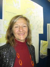 Linda Lindenau gillar svenska skärgårdar, men nu lockar större äventyr på världshaven.