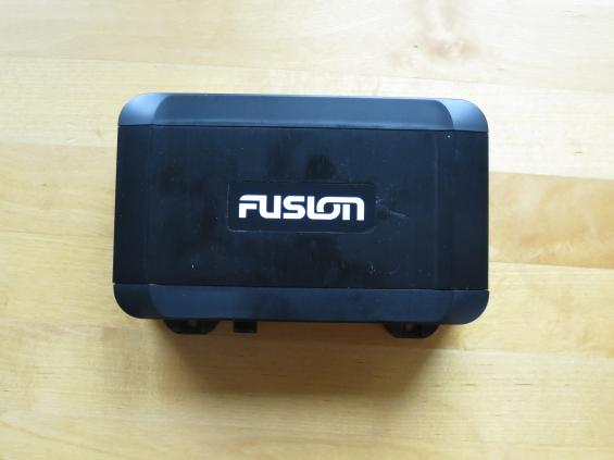 Fusion MS BB100, mitt \
